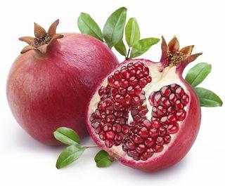 Pom fruit