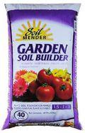 Soil menders garden soil builder
