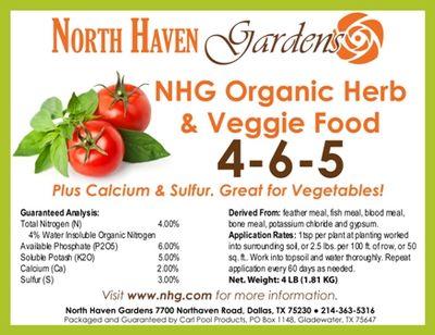 NHG Fertilizer Herb_bucket foodWEB